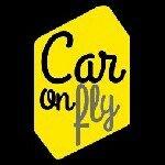 CarOnFly - Заказать такси в Киеве