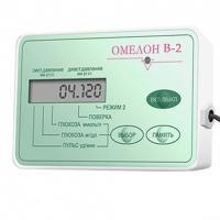 ОМЕЛОН В-2 - неинвазивный глюкометр и автоматический тонометр
