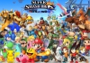 Super Smash Bros Wii U отзывы