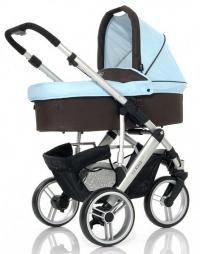 Детская коляска ABC Design Cobra (2 в 1)