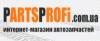 Интернет-магазин автозапчастей Parts Profi отзывы