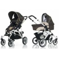 Детская коляска ABC Design Mamba (2 в 1)