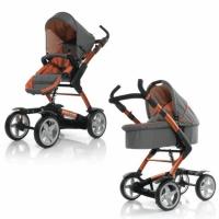Детская коляска ABC Design 4 Tec