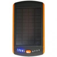 Power Bank с солнечной панелью PowerPlant