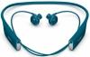 Беспроводные наушники для спорта Sony SBH70 Blue отзывы