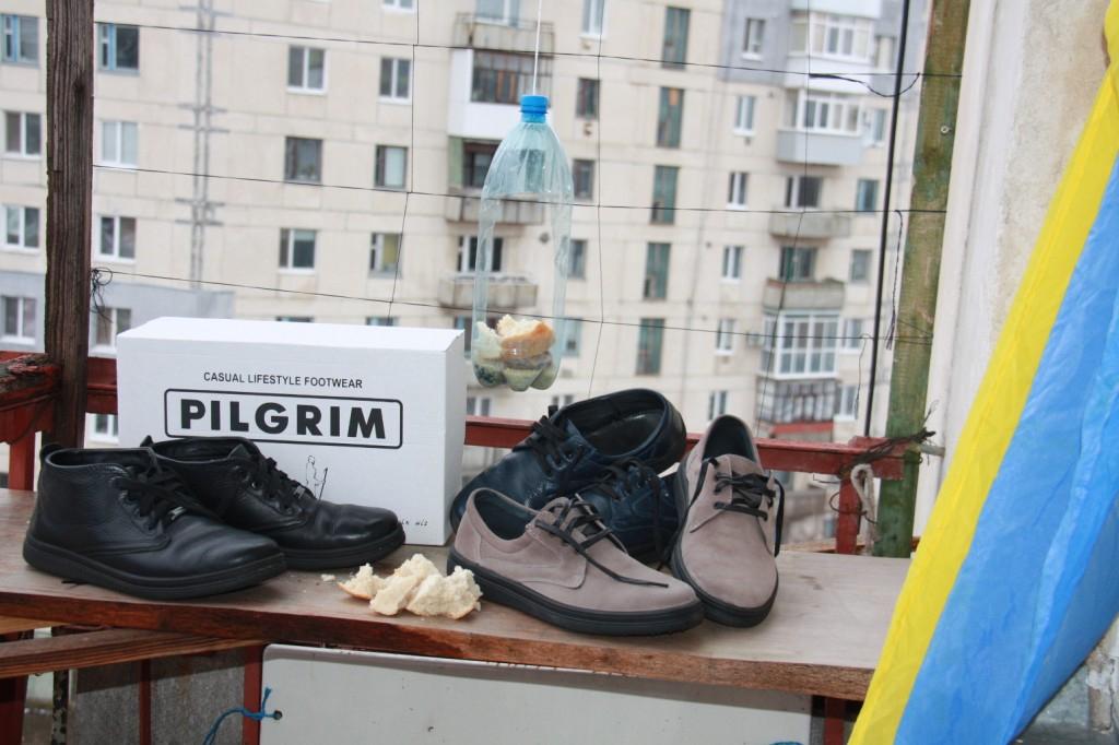 Обувная фабрика 7N (Pilgrim.shoes) - Обувь от Pilgrim.shoes - разумное сочетание цена/качество