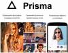 Приложение Prisma відгуки