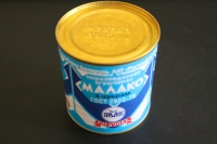 Сгущенное молоко Минское молоко