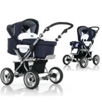 Детская коляска ABC Design Pramy Luxe