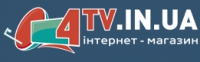 Интернет-магазин 4tv.in.ua
