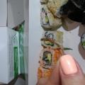 Отзыв о Сушия: Неприятный сюрприз перебил аппетит(((