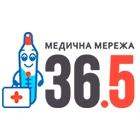 Медицинская сеть 36.5