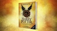 Гарри Поттер и Проклятое Дитя (Книга)