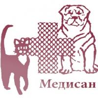 Ветеринарная клиника Медисан
