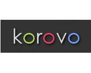 Интернет-магазин Korovo
