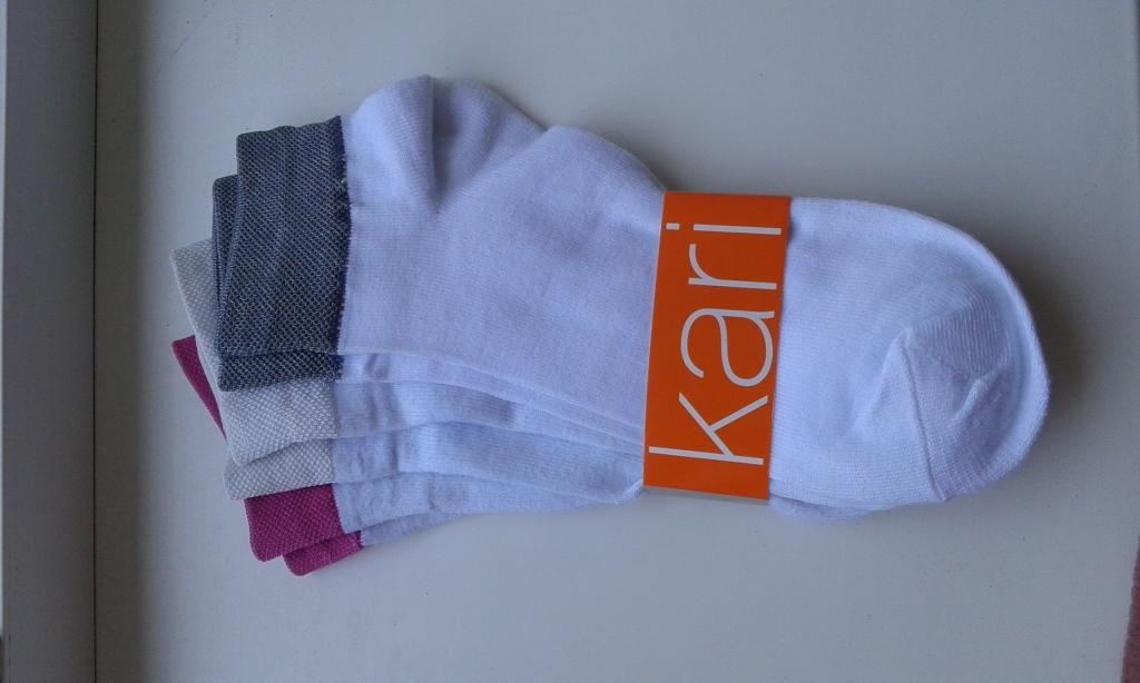 """Магазин """"Kari"""" - Женские носки Kari - Хорошие женские носочки от магазинов Kari."""