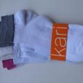 """Отзыв о Магазин """"Kari"""": Женские носки Kari - Хорошие женские носочки от магазинов Kari."""