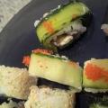 Отзыв о Сушия: Когда повар очень хочет домой