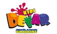 Живая раскраска Devar kids
