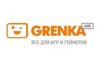 Интернет-магазин Grenka