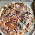 Отзыв о Пиццерия Доминос (Domino's): Доминос на Маяковского 61в