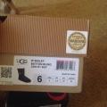Отзыв о Sharff. Сервис доставки товаров из США: Доставка просто огонь!!! :)))