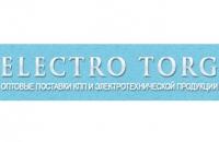 Интернет-магазин Electro Torg