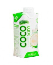 Кокосовая вода Cocoxim