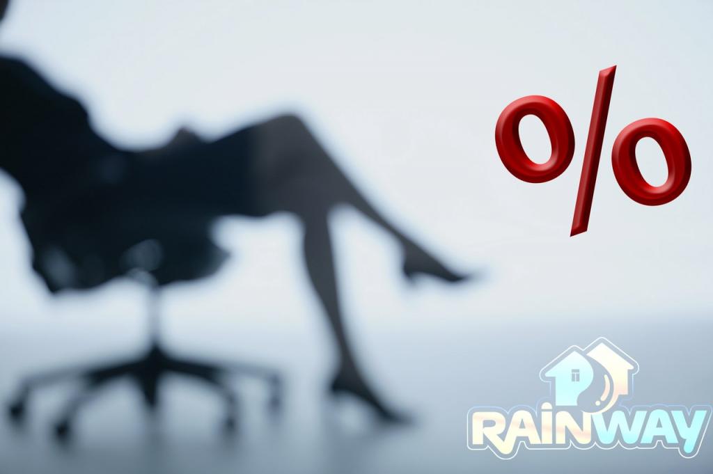 """Rainway - Ціни """"майже такі як на імпортні"""""""
