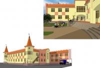 Детский сад в ЖК София