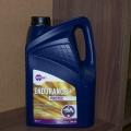 Отзыв о Моторное масло OMAN: Моторное масло OMAN Endurance Protec 5W-40 SN/CF