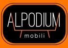 Магазин мебели Alpodium