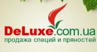 Интернет-магазин специй и пряностей DeLuxe.com.ua