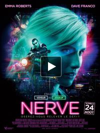 Нерв (2016)