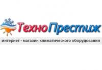 Интернет-магазин кондиционеров ТехноПрестиж