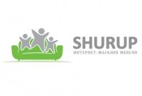 Интернет-магазин мебели Shurup