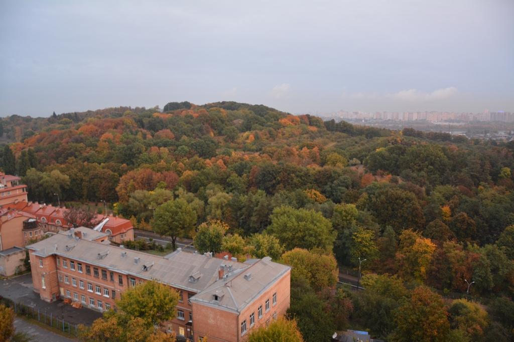 ЖК Busov Hill - Фото