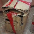 Отзыв о Ин-Тайм: Воровство посылок