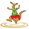 Кул Джампер, детский развлекательный центр отзывы