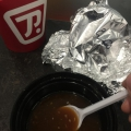 Отзыв о Ping Pong доставка тайско-китайской еды: Суп - отарвтительный