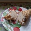 Отзыв о Морожено ТМ Рудь: Мороженое Рудь Арарат: все любимые лакомства в одном рожке!