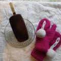 Отзыв о Морожено ТМ Рудь: Мороженое Рудь Эскимос шоколадный в шоколаде: идеально для меня