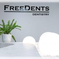 Стоматологический центр FreeDents