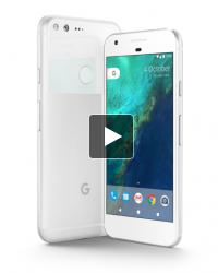 Мобильный телефон Pixel от Google