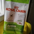 Отзыв о Royal Canin (Роял Канин): Роял Канин (junior)