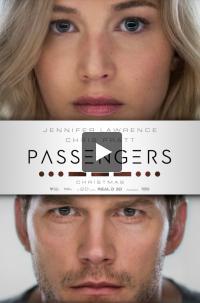 Фильм Пассажиры (2016)