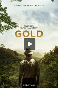 Фильм Золото (2016)