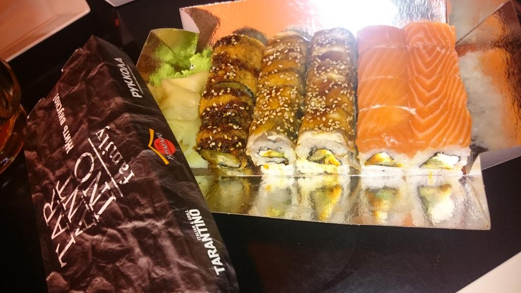 Мураками - Мураками улучшает качество продукции