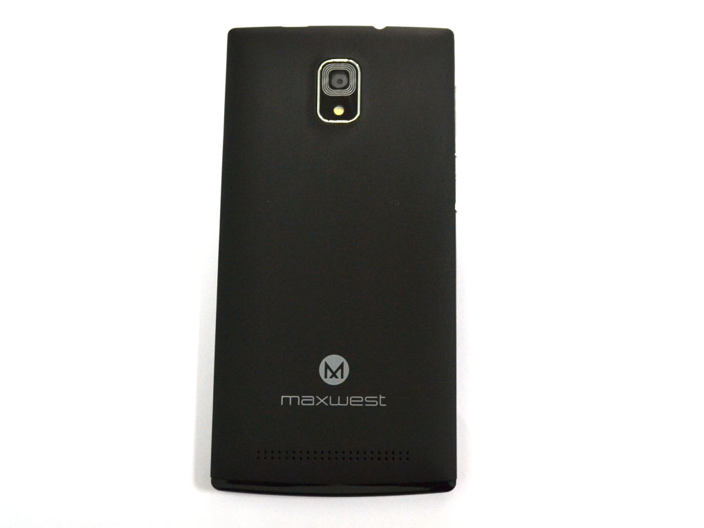 Maxwest AsTro 4.5 - Смартфон на две сим карты, за хорошую цену