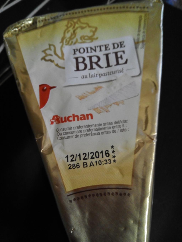 Сыр Бри Ашан, собственный импорт - Сыр Бри Ашан хорошая цена и качество